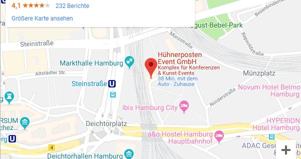 Hamburg Hauptbahnhof Karte.Trinity Hamburg Party