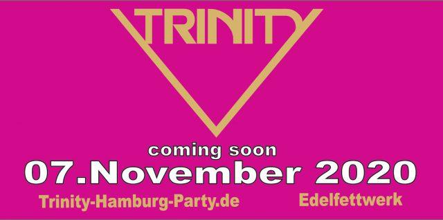 Trinity Party 2020