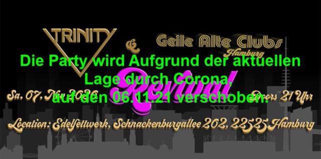 Trinity Party 2021