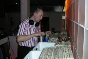 2009-New York Disco Night