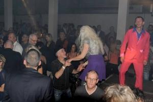 2013- Disco Inferno